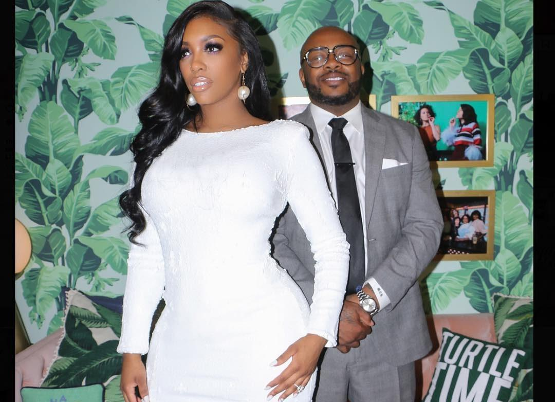 Porsha Williams And Dennis McKinley's Baby Girl PJ Shows Fans Her 'Baby Resting Face' - See The Video