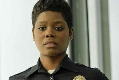 The Rookie Star Afton Williamson Quits Amid Ignored Racism And Sexual Misconduct Allegations
