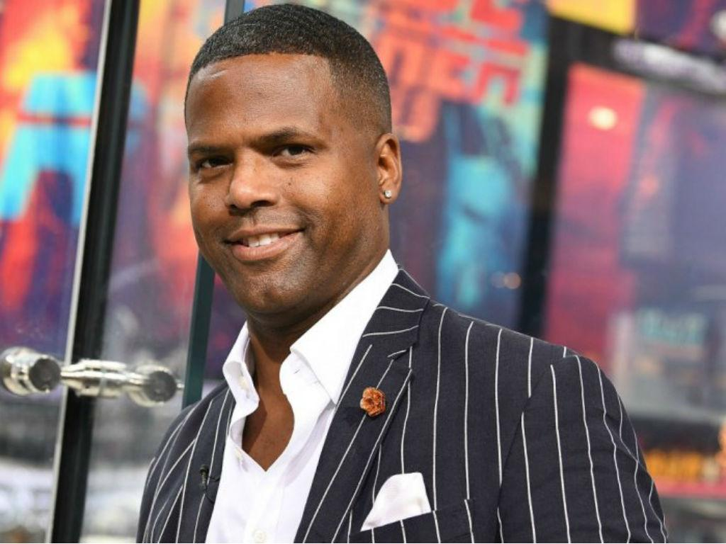 A.J. Calloway Out As Extra Host After Sexual Misconduct Investigation