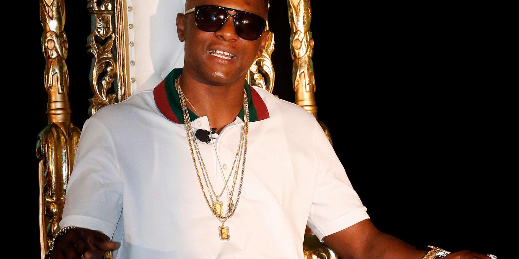 Lil Boosie Faces Two Felony Charges In Georgia