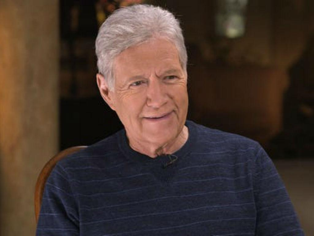 Jeopardy! Host Alex Trebek Back At Work After Chemotherapy For Stage 4 Pancreatic Cancer