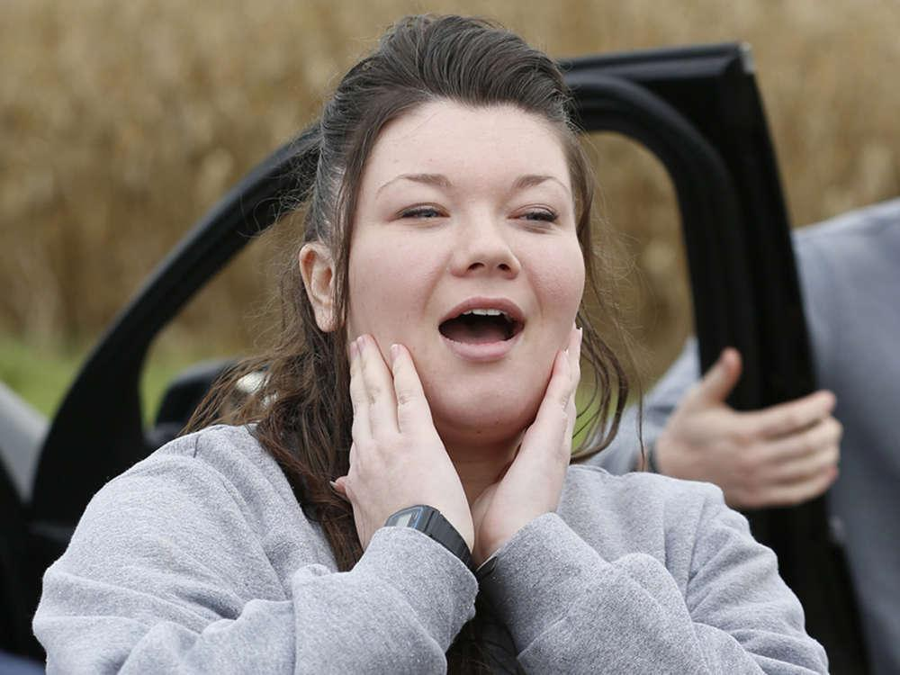 Amber Portwood Reveals Her Side Of The Story In Domestic Abuse Case