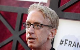 Andy Dick Knocked Out By Belligerent Fan At New Orleans Comedy Show - Promoters Don't Know Why