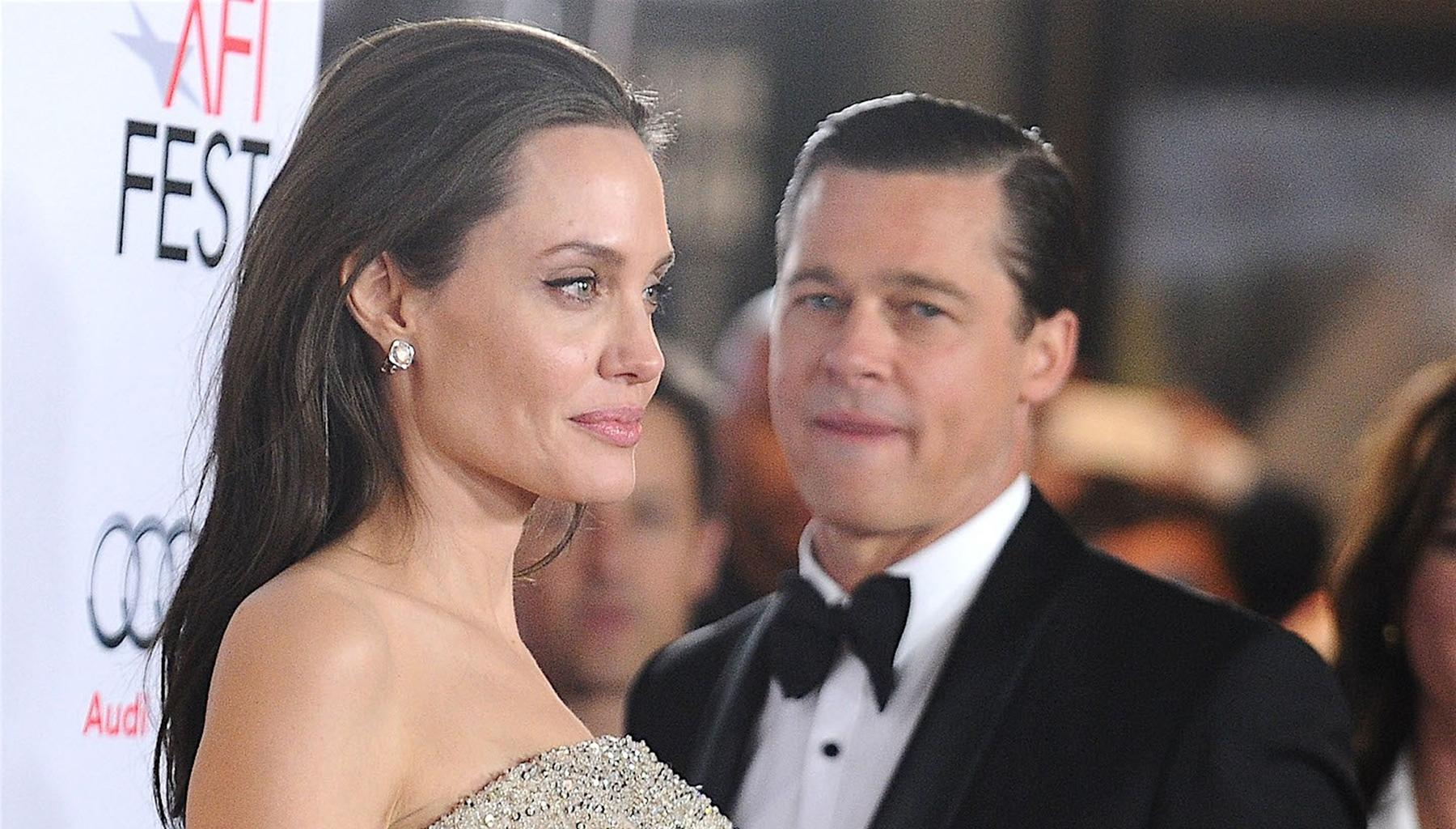 Angelina Jolie Makes Surprising Comments About Her Divorce From Brad Pitt -- Fans Find Her More Human
