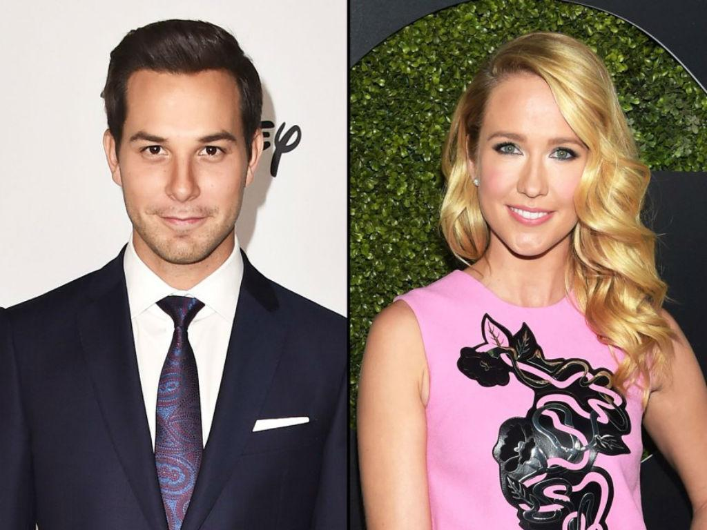Anna Camp Dishes Life Changes Following Skylar Astin Divorce