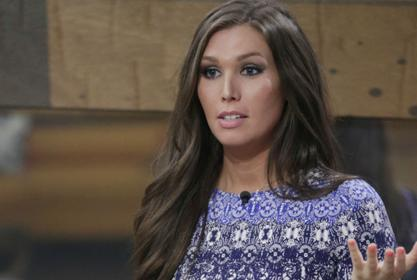 Big Brother Alum Audrey Middleton Drops A Truth Bomb About CBS Show Amid Racism Scandal