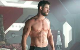 Avengers Star Chris Hemsworth Is Now Hollywood's Second Highest-Paid Star