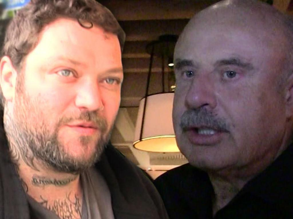 Bam Margera Pleads With Dr. Phil For Help Amid Alcohol And Family Struggles
