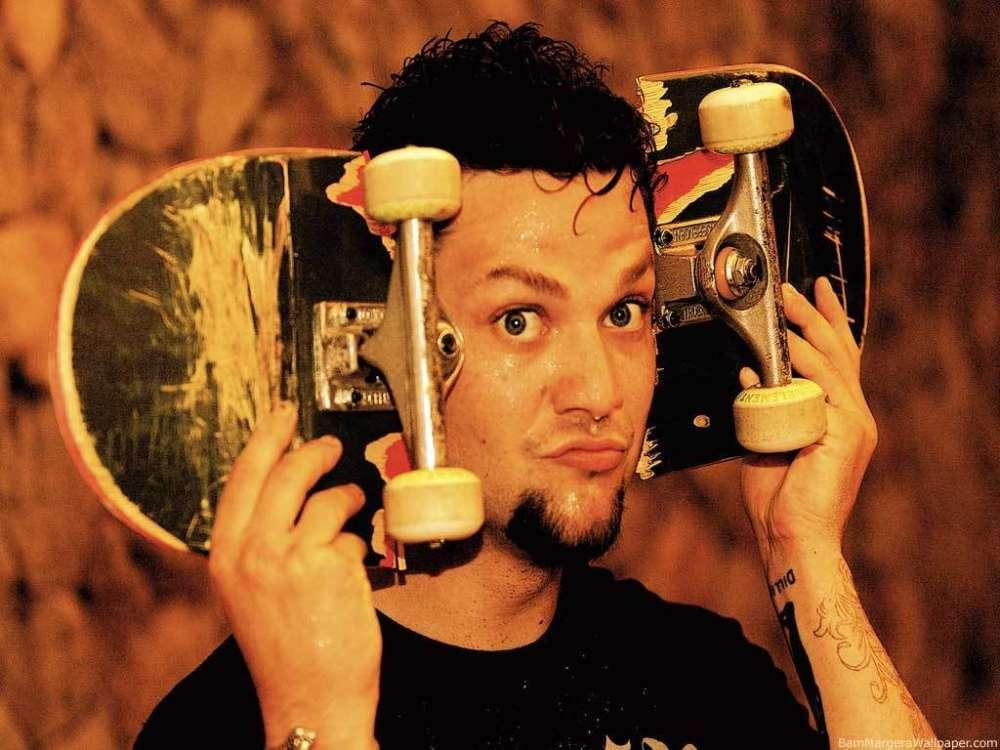 Bam Margera Detained By The Police For Trespassing Following Rehabilitation Stint