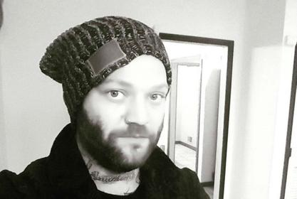 Bam Margera Hospitalized During His Latest Stint In Rehab