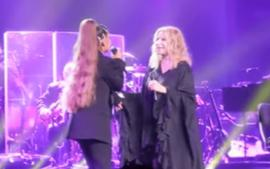 Ariana Grande And Barbra Streisand Perform Duet To No More Tears — Watch The Amazing Video