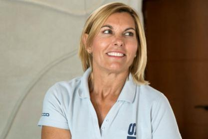 Below Deck Med: What Captain Sandy Thinks A Yacht Chef Should Never Serve