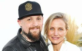 Benji Madden Gushes Over Cameron Diaz In Birthday Tribute To His 'Beautiful Wife'