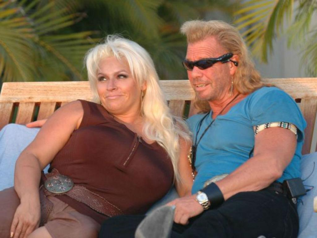 Dog The Bounty Hunter Furious Beth Chapman Personal Items Stolen From Family Store Offers Reward