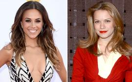 Jana Kramer And Bethany Joy Lenz Talk Divided Cast On One Tree Hill