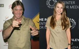Bindi Irwin Pens Loving Note To Dad Steve Irwin After Engagement To Chandler Powell