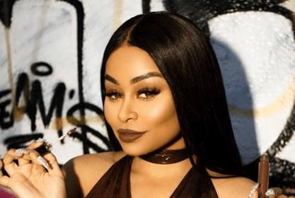 Blac Chyna Talks About A Controversial Issue, Following Reunion With YBN Almighty Jay
