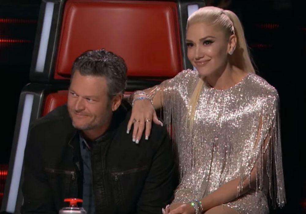 Blake Shelton And Gwen Stefani Open Up About Reuniting On The Voice