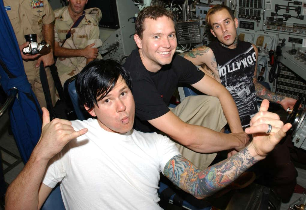 Blink-182 Cancels El Paso Performance After Mass Shooting
