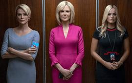 Charlize Theron Goes Viral After Mind-Blowing Megyn Kelly Transformation For Movie Bombshell