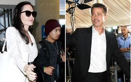 Angelina Jolie Drops Son Maddox Jolie-Pitt Off At College – Here's Why Brad Pitt Was Not There