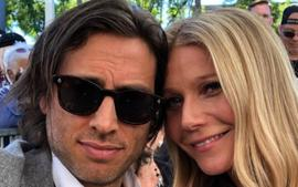 Gwyneth Paltrow To Finally Move In With Husband Brad Falchuk — Couple Has Been Married One Year