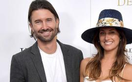 Brandon Jenner And His New Girlfriend Are Pregnant With Twins - He Tells All!