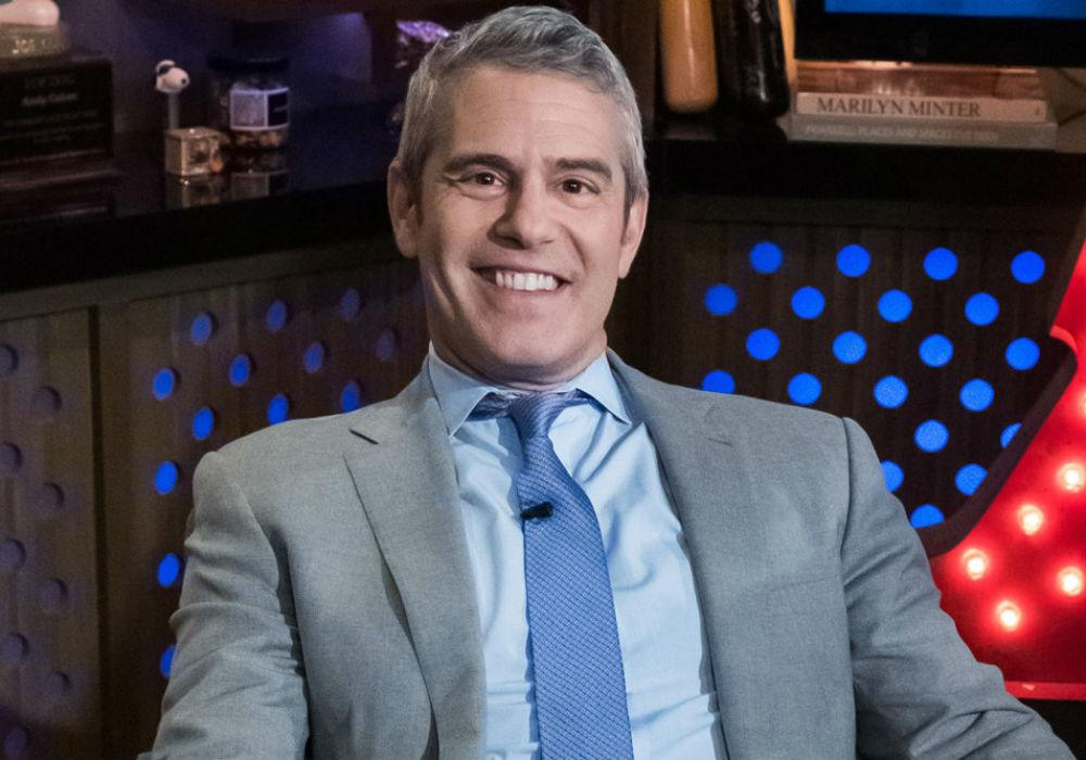 Bravo Boss Andy Cohen Reveals He Has Blacklisted Several Celebrities From WWHL, Did Some Certain Bravolebrities Make The List?