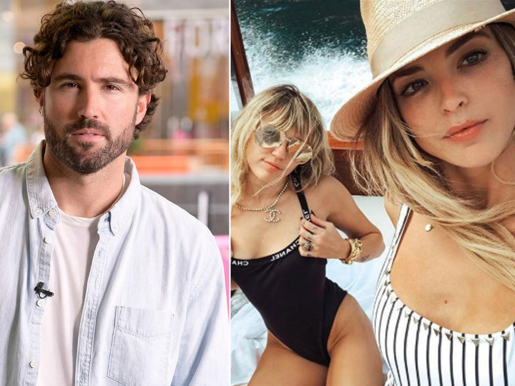 Brody Jenner Receives Joint Birthday Gift From Ex Kaitlynn Carter And Miley Cyrus