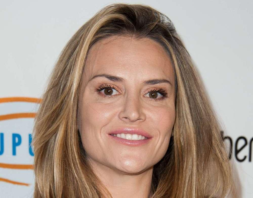 Brooke Mueller Apparently Used To Attend 'Eyes-Wide-Shut' Type Parties New Audio Tape Reveals