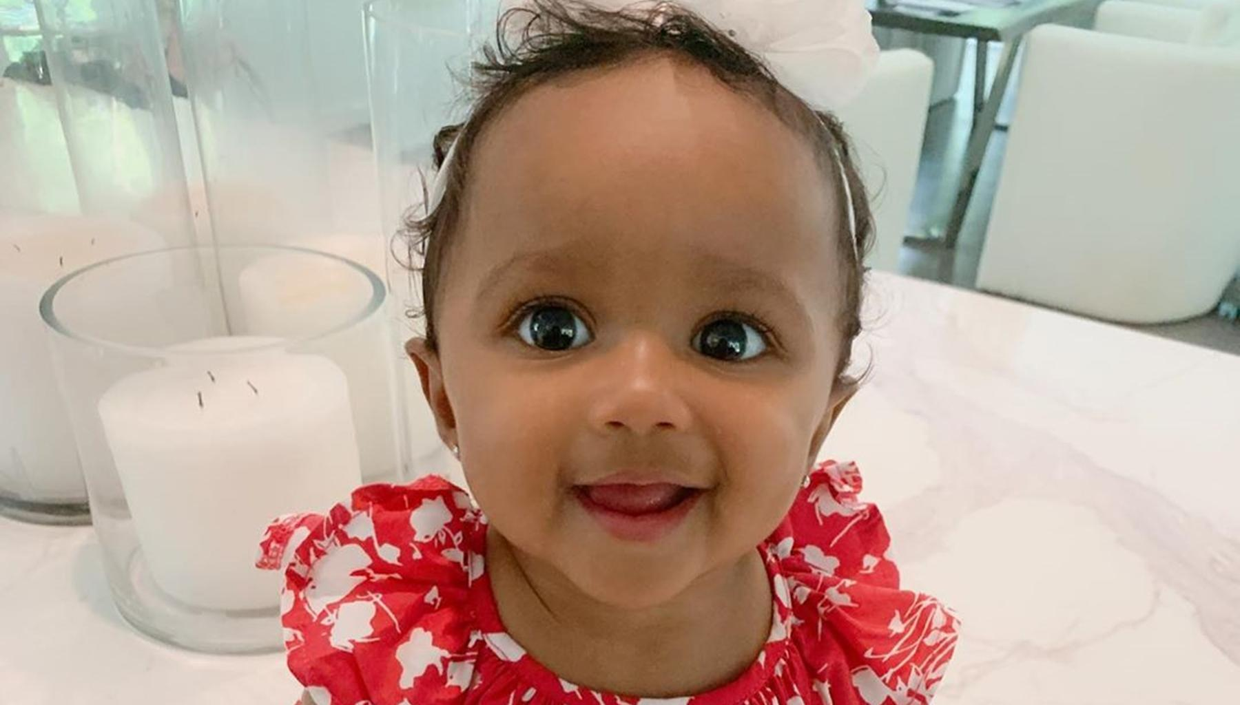 Kenya Moore Makes Huge Revelation About Baby Brooklyn Daly And No One Believes Her