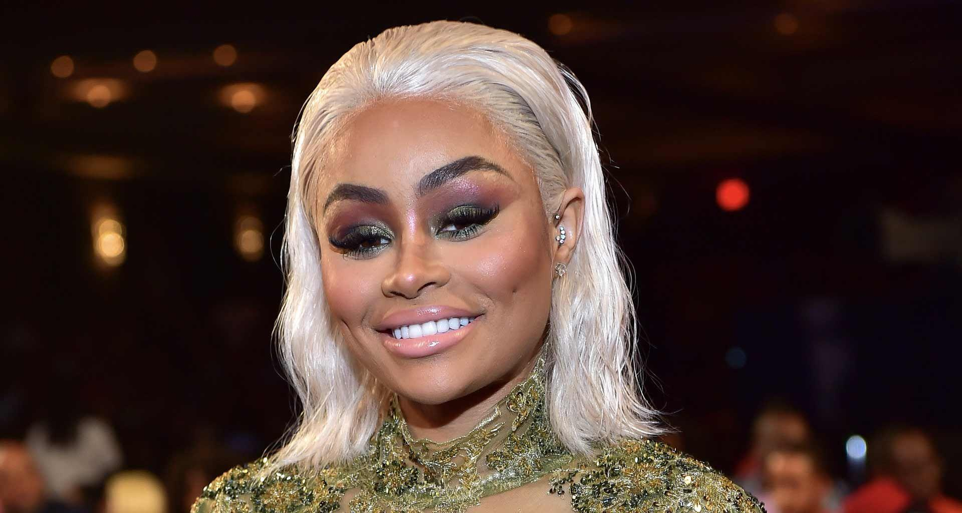 Blac Chyna Shares New Clips From Her TV Series And Fans Are Freaking Out