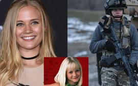General Hospital Alum Carly Schroeder Opens Up About Life In The Army