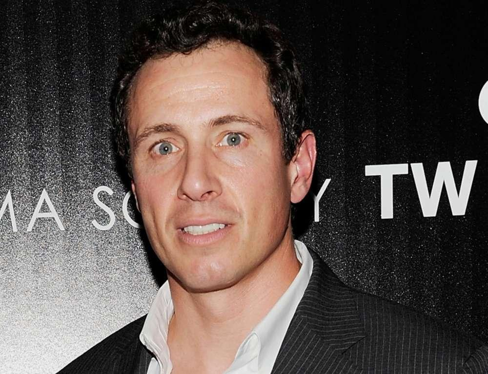Chris Cuomo Gets Into Verbal Altercation With Invasive Fan - Racial Slurs Were Hurled