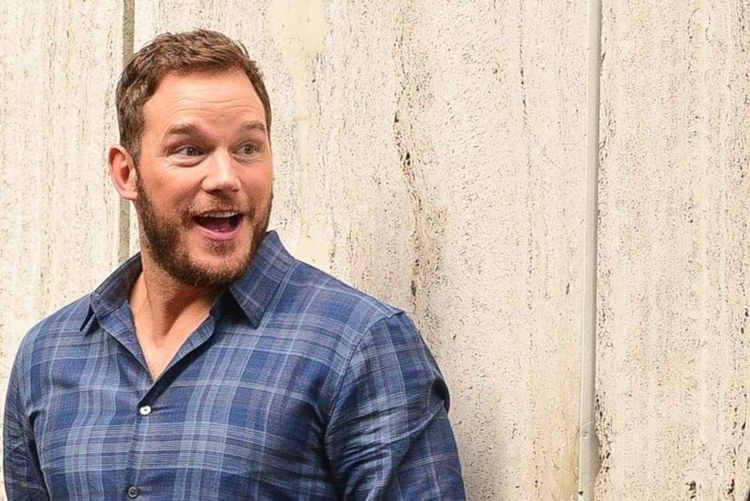 Chris Pratt Loves Being Married 2 Months After Tying The Knot With Katherine Schwarzenegger