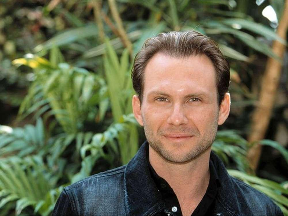 Christian Slater And Brittany Lopez Welcome Their First Child