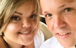 Here Is The Real Reason That Little Women LA's Christy Gibel Wants An Annulment Instead Of Divorce From Todd Gibel -- And He Isn't Going For It!