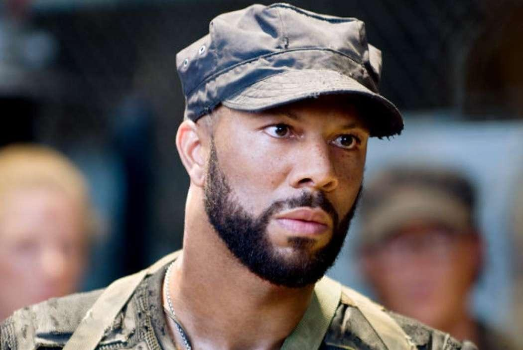 Common Reveals He's Dating Angela Rye On Angie Martinez Podcast