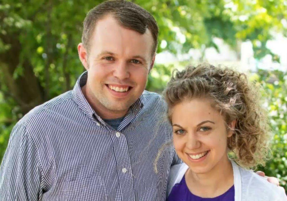 Counting On Fans Speculated Exactly When John David Duggar And Abbie Grace Burnett Will Welcome Baby No 1