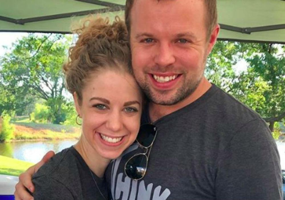 Counting On Fans Were Finally Right! John David Duggar And Abbie Grace Burnett Open Up About Expecting Baby No 1