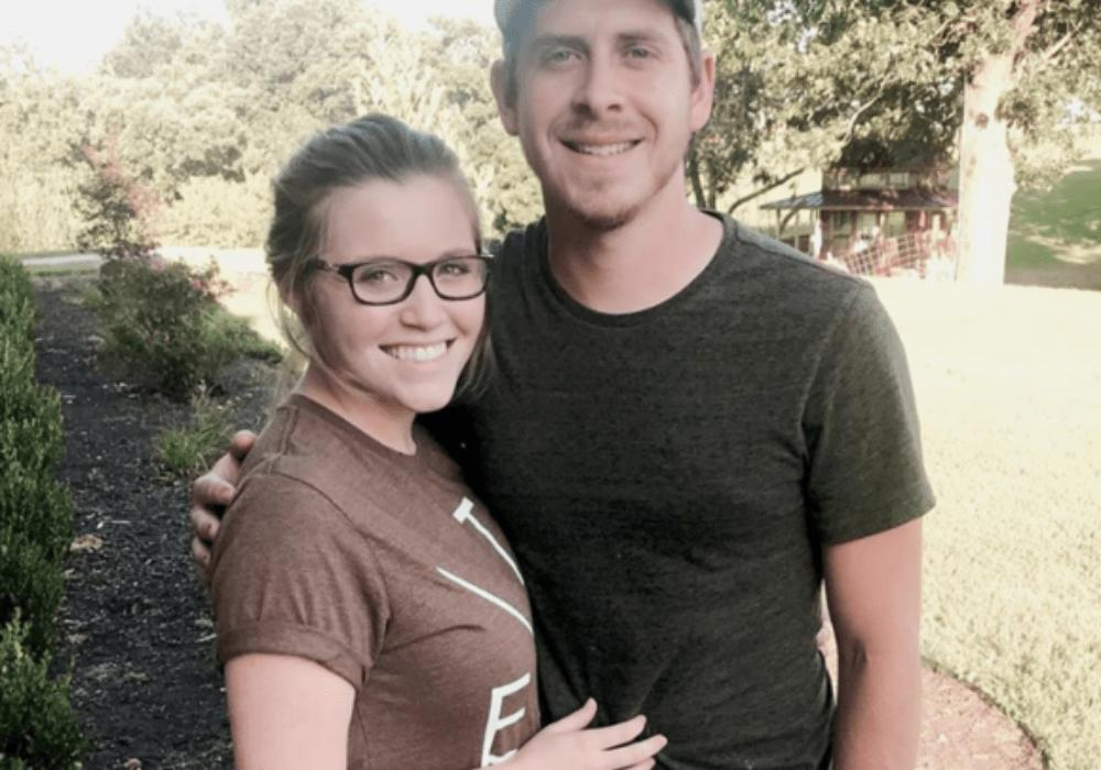 'Counting On' Star Joy-Anna Duggar Opens Up About Coping After Her Heartbreaking Miscarriage