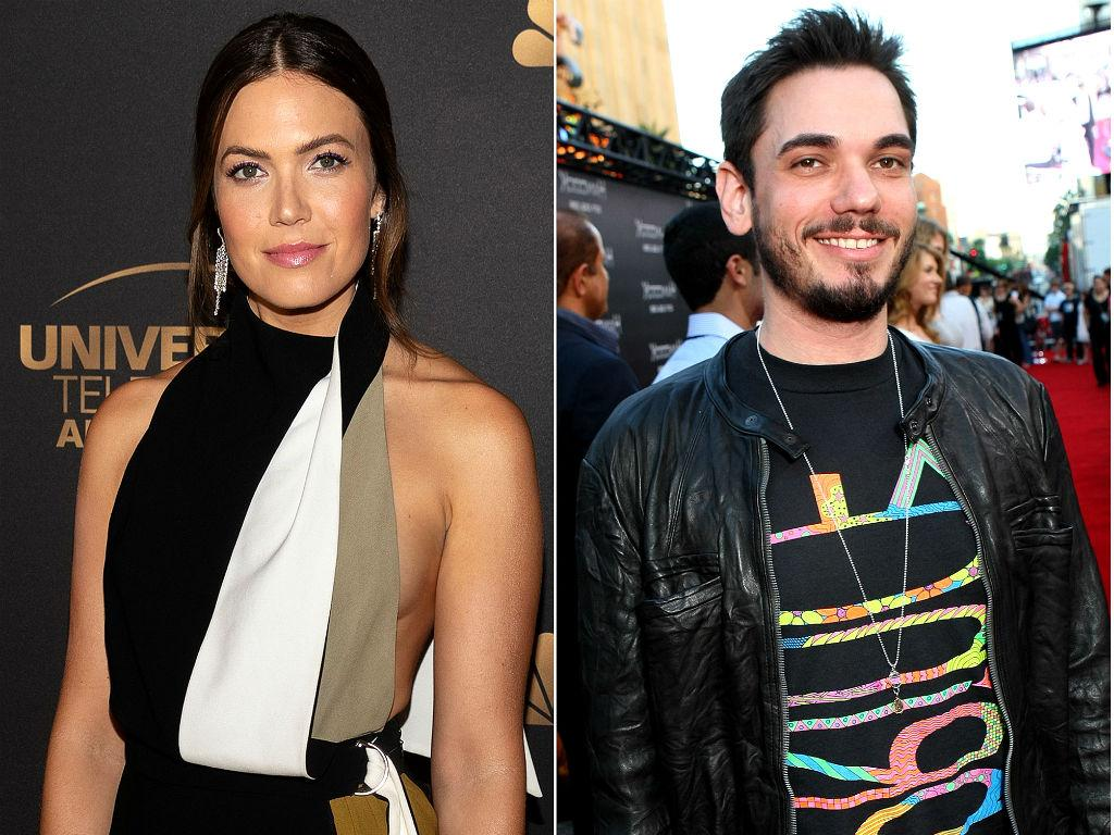 Mandy Moore Shares Heartfelt Message To Honor DJ AM On 10th Anniversary Of His Death