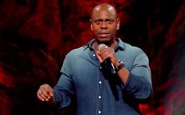 Dave Chappelle Reveals Why He Chose Not To Get Involved In R. Kelly Documentary Surviving R. Kelly