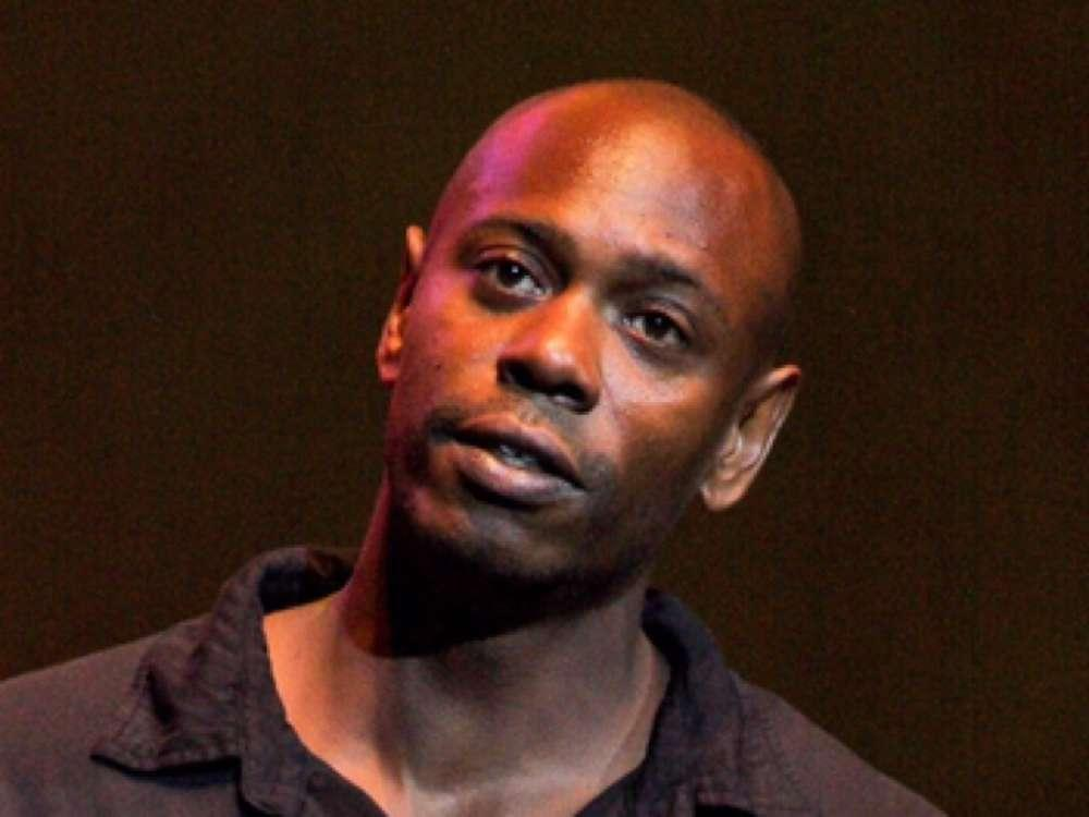 Dave Chappelle Throws Block Party For The People Of Dayton Ohio Following Mass Shooting
