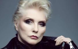 Debbie Harry The Singer For Blondie Details Her Horrific Sexual Assault Experience