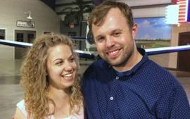 Did Counting On Stars John David Duggar And Abbie Grace Burnett Just Reveal They Are Having A Girl?