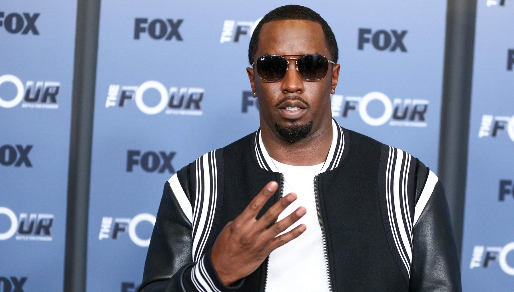 Diddy Splits From Lori Harvey, Posts Message On Social Media About Kim Porter And Is Mercilessly Dragged For Wasting Cassie's Time