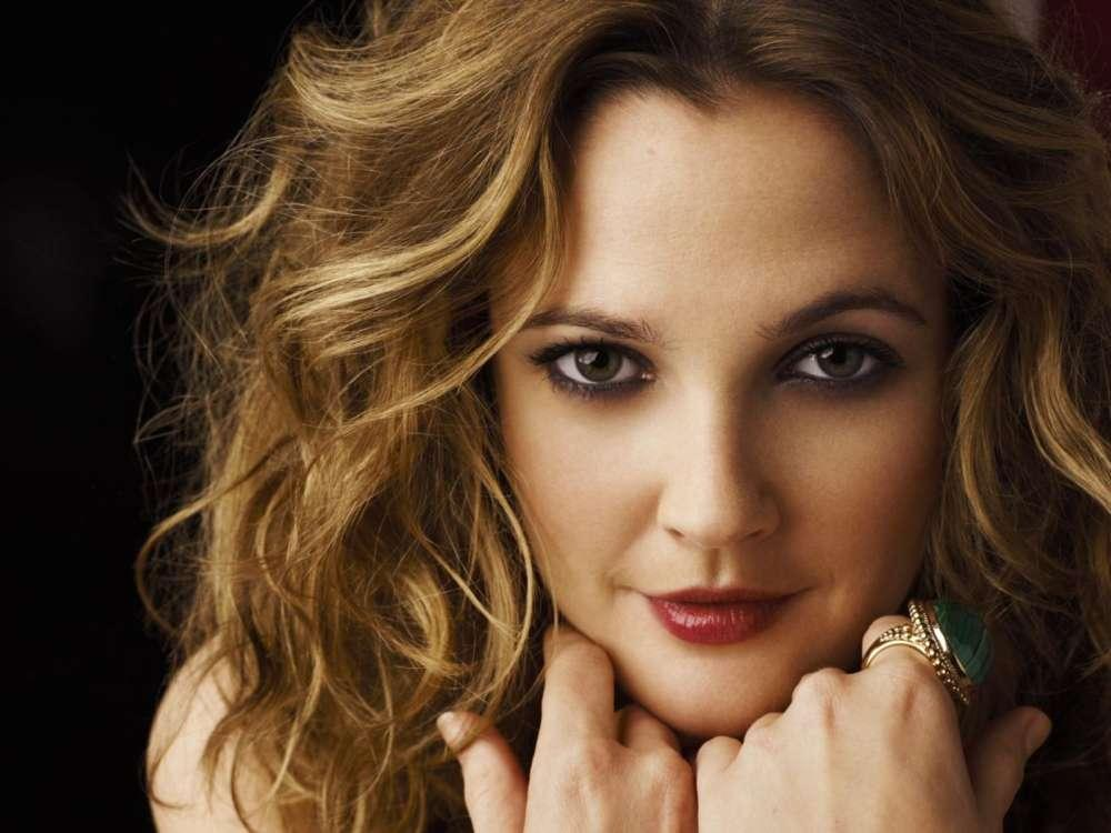 Drew Barrymore Reveals That She Changed Her Mind About Her Daughters Joining The Entertainment Business