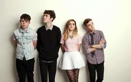 Family Of Echosmith Drummer Releases Statement In Defense Of Their Son Amid Alabama Barker Controversy - He Has Autism They Claim