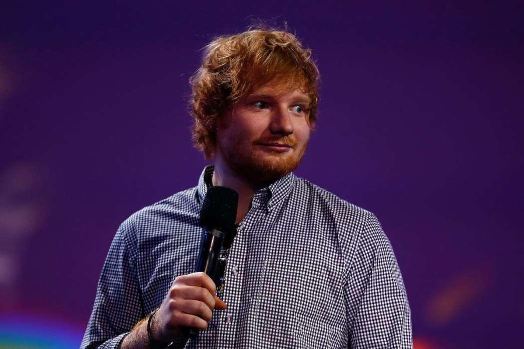 Ed Sheeran Takes A Break From Music Following Multiple Court Cases